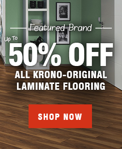 Krono-Original Laminate Flooring at Leader Floors