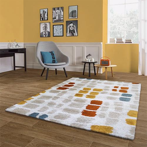 sitting room rug