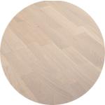 white oiled oak