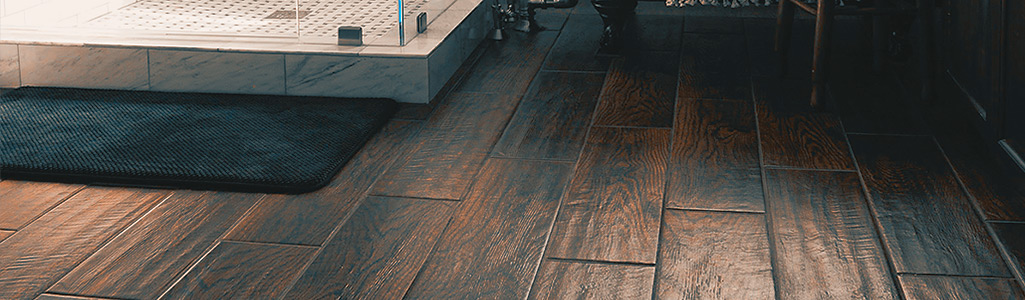 choosing the best angle to lay your floor