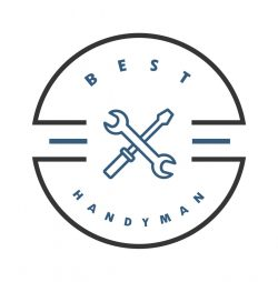 Best handyman badge