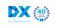 DX Shipping Logo