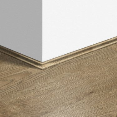 00312 Colour Match 2.4m Scotia Beading for Laminate Flooring (QSSCOT)