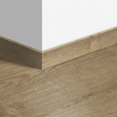 00312 Colour Match 2.4m Skirting Board for Laminate Flooring (QSSK)