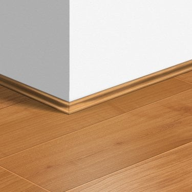00864 Colour Match 2.4m Scotia Beading for Laminate Flooring (QSSCOT)