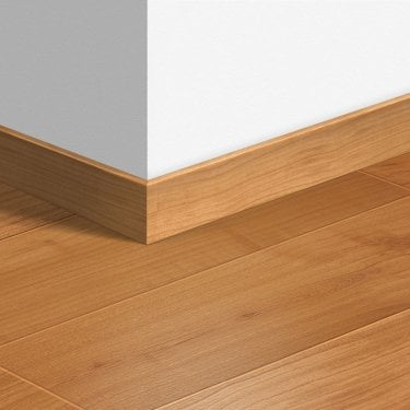 00864 Colour Match 2.4m Skirting Board for Laminate Flooring (QSSK)