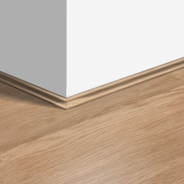 00915 Colour Match 2.4m Scotia Beading for Laminate Flooring (QSSCOT)