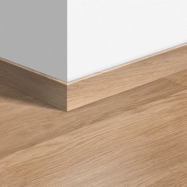 00915 Colour Match 2.4m Skirting Board for Laminate Flooring (QSSK)