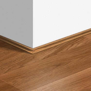 00918 Colour Match 2.4m Scotia Beading for Laminate Flooring (QSSCOT)
