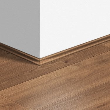 00995 Colour Match 2.4m Scotia Beading for Laminate Flooring (QSSCOT)