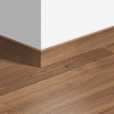 00995 Colour Match 2.4m Skirting Board for Laminate Flooring (QSSK)