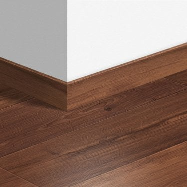 01001 Colour Match 2.4m Skirting Board for Laminate Flooring (QSSK)