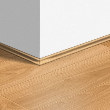 01007 Colour Match 2.4m Scotia Beading for Laminate Flooring (QSSCOT)
