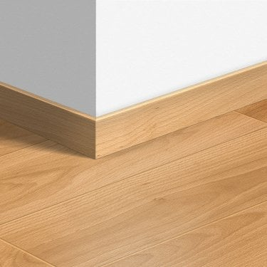 01007 Colour Match 2.4m Skirting Board for Laminate Flooring (QSSK)