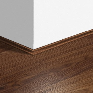 01043 Colour Match 2.4m Scotia Beading for Laminate Flooring (QSSCOT)