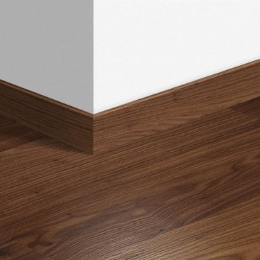 01043 Colour Match 2.4m Skirting Board for Laminate Flooring (QSSK)