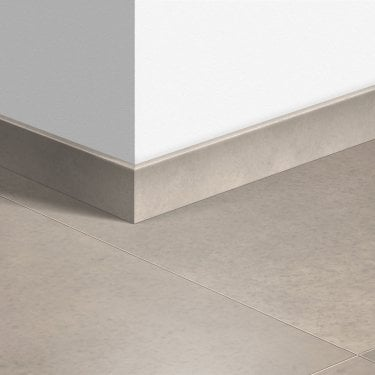 01246 Colour Match 2.4m Skirting Board for Laminate Flooring (QSSK)