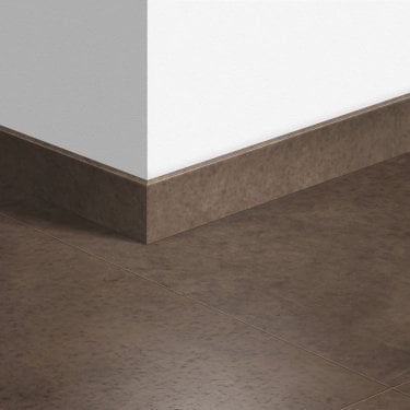 01247 Colour Match 2.4m Skirting Board for Laminate Flooring (QSSK)