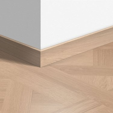 01248 Colour Match 2.4m Skirting Board for Laminate Flooring (QSSK)