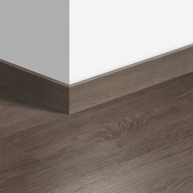 01286 Colour Match 2.4m Skirting Board for Laminate Flooring (QSSK)