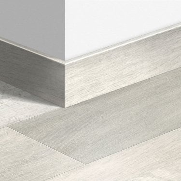 01507 Colour Match 2.4m Largo Parquet Skirting Board for Laminate Flooring (QSLPSKR)