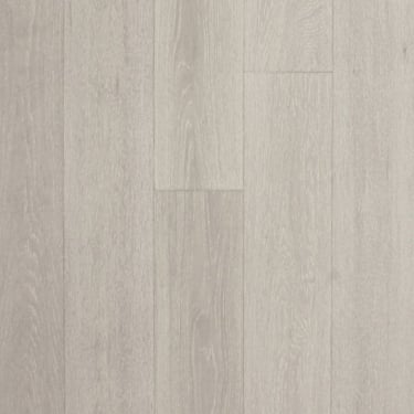 14mm x 189mm Pure White Oak Brushed & Matt Lacquered Engineered Real Wood Flooring (2604)