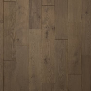18mm x 150mm Platinum Grey Oak HPPC Oiled Engineered Real Wood Flooring (2881)