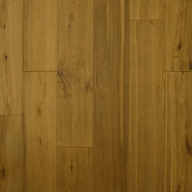 18mm x 189mm Smoked Oak Brushed & Matt Lacquered Engineered Real Wood Flooring (2616)