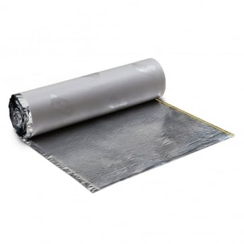Quickstep 2mm Basic Plus Laminate Flooring Underlay
