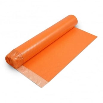 Wood Plus 2mm QuickTherm Vapour Wood & Laminate Flooring Underlay