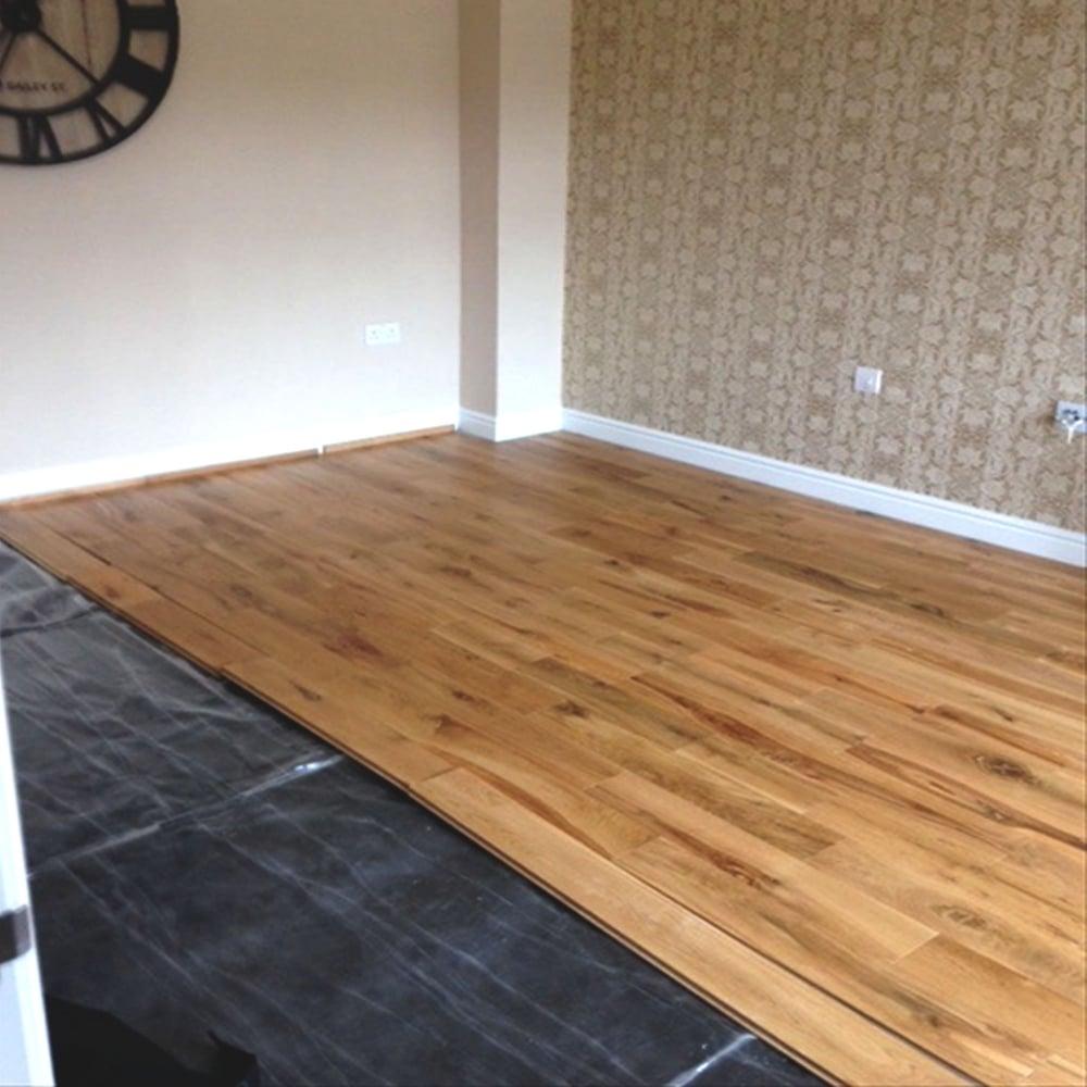 Workpro Tack Stick Down Flooring, What Underlay For Laminate Flooring