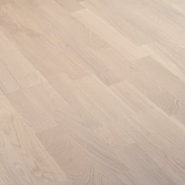 5G Click 3 Strip 13.5mm x 190mm White Oak Oiled Engineered Real Wood Flooring (SKU-157764)