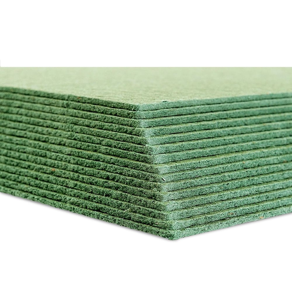 Wood plus silent sound 5mm foam flooring underlay for Laminate flooring underlay