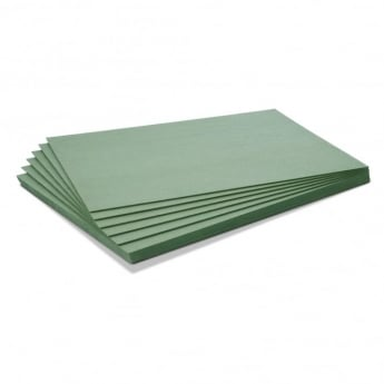 Wood Plus 5mm Silent Sound Wood & Laminate Flooring Underlay