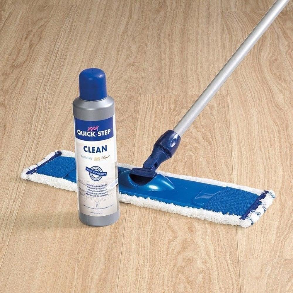 Quickstep 750ml Vinyl Flooring Cleaner For Livyn
