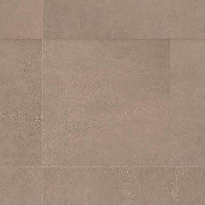 Quickstep Arte 9.5mm Dark Leather Laminate Tile Flooring