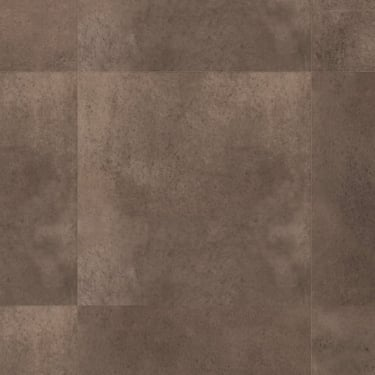 Arte 9.5mm Polished Dark Concrete Tile Laminate Flooring (UF1247)