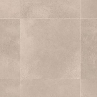 Arte 9.5mm Polished Natural Concrete Tile Laminate Flooring (UF1246)