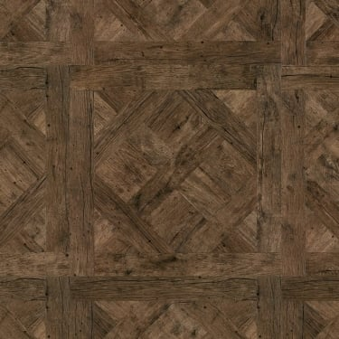 Arte 9.5mm Versailles Light Oak Tile Laminate Flooring (UF1155)
