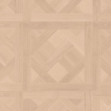Arte 9.5mm Versailles White Oiled Oak Tile Laminate Flooring (UF1248)