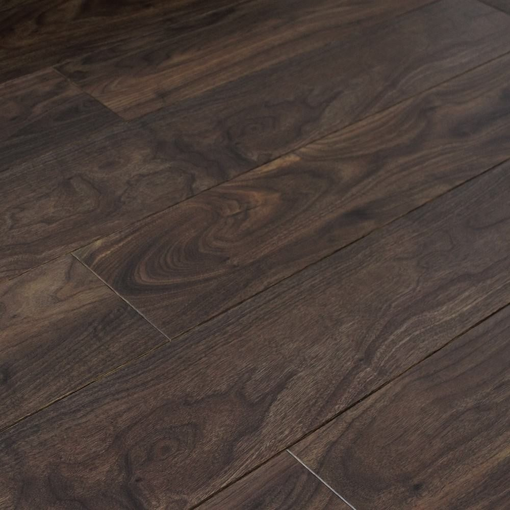 Balterio cuatro 8mm dark walnut laminate flooring at for Balterio laminate flooring sale