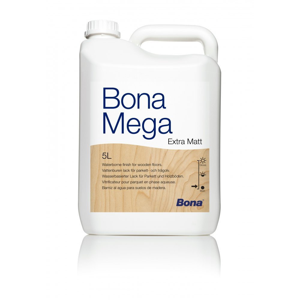 bona water based floor finish reviews