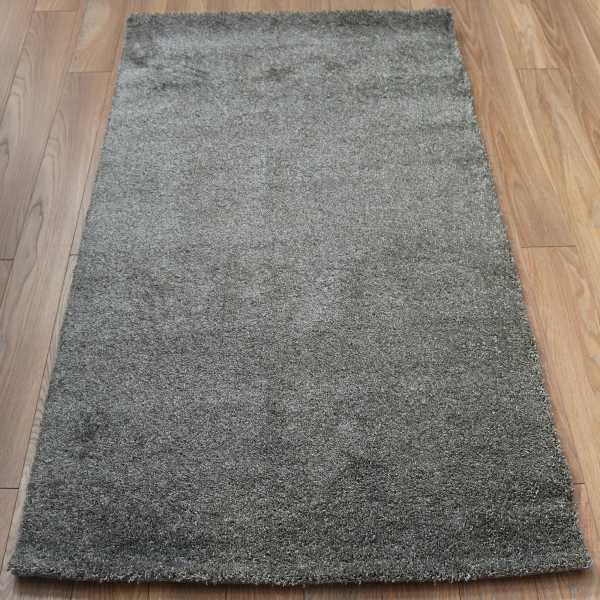 Forever rugs burst polypropylene dark grey 71151 100 for Rugs for dark floors
