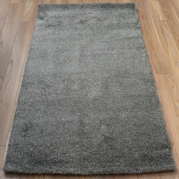 Forever rugs burst polypropylene dark grey 71151 100 for Rugs for dark floors