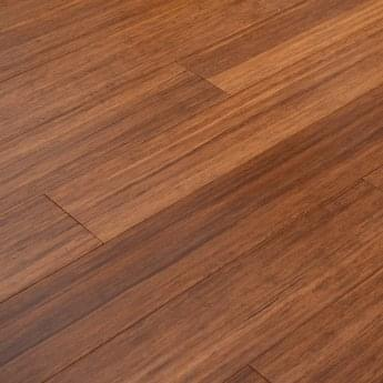 Liberty Classic Natural Strand Woven Bamboo Flooring | Leader Floors