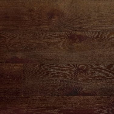 Classic 14mm x 190mm Russet Oak Brushed & Oiled Engineered Real Wood Flooring (ELKA14RUSSET)