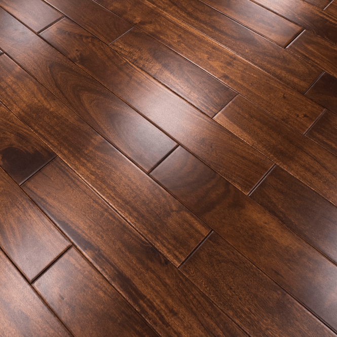 Liberty Classic Asian Walnut Flooring Leader Floors