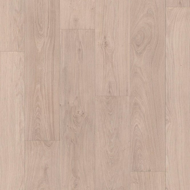 Quickstep Classic Bleached White Oak Laminate Flooring Leader Floors
