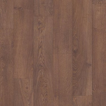 Classic 8mm Old Natural Oak Laminate Flooring (CLM1381)