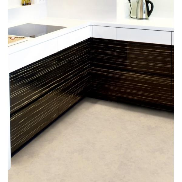 Luvanto click mm beige stone tile vinyl flooring leader